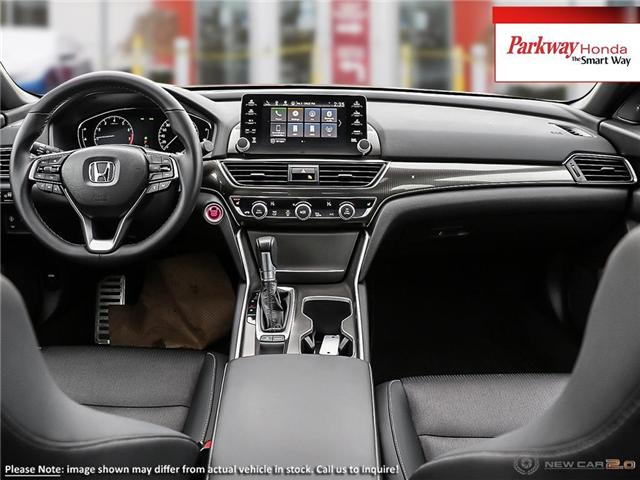 2019 Honda Accord Sport 1.5T (Stk: 928019) in North York - Image 22 of 23
