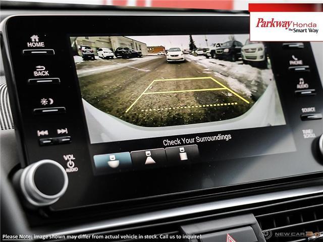 2019 Honda Accord Sport 1.5T (Stk: 928019) in North York - Image 23 of 23