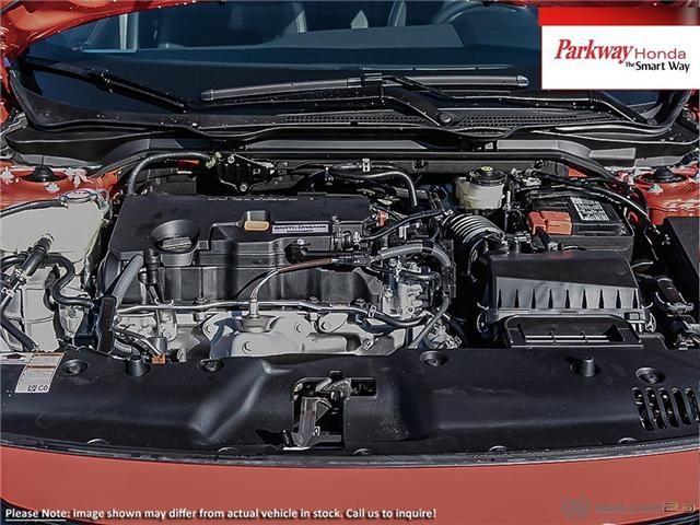2019 Honda Civic Sport (Stk: 929260) in North York - Image 6 of 21