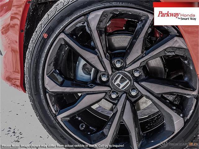 2019 Honda Civic Sport (Stk: 929260) in North York - Image 8 of 21