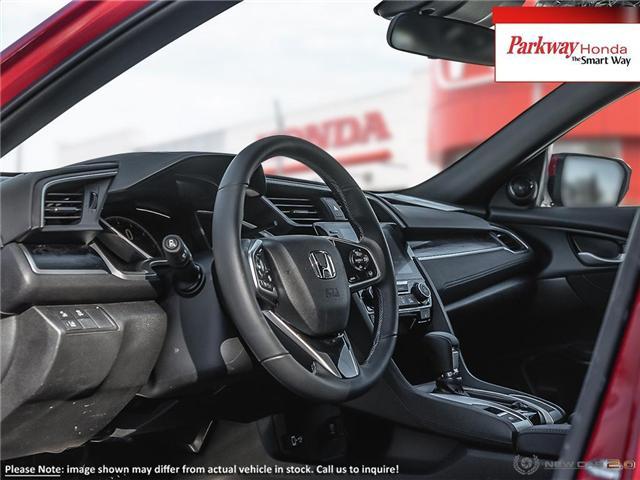 2019 Honda Civic Sport (Stk: 929260) in North York - Image 11 of 21