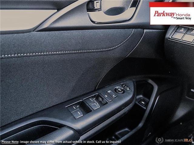 2019 Honda Civic Sport (Stk: 929260) in North York - Image 14 of 21