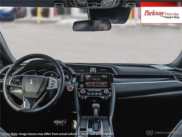 2019 Honda Civic Sport (Stk: 929260) in North York - Image 20 of 21