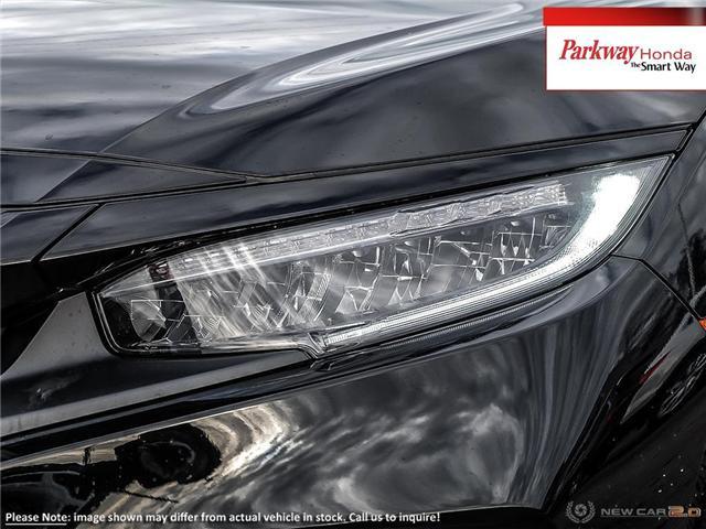2019 Honda Civic Touring (Stk: 929200) in North York - Image 10 of 23