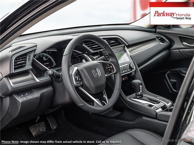 2019 Honda Civic Touring (Stk: 929200) in North York - Image 12 of 23