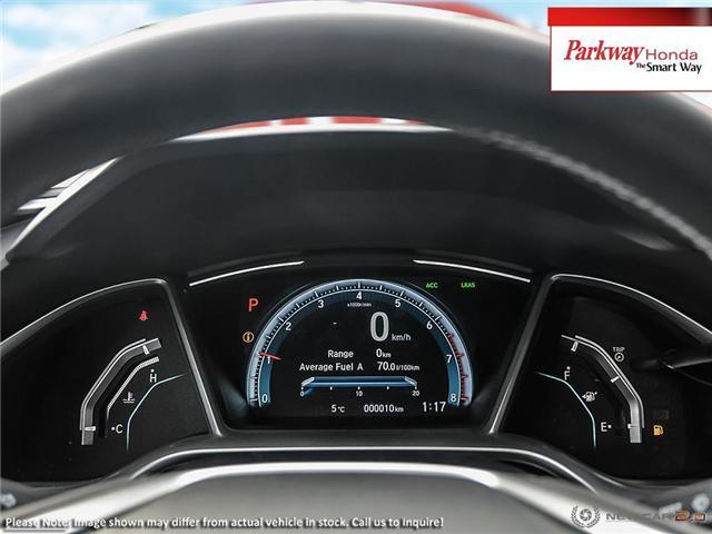 2019 Honda Civic Touring (Stk: 929200) in North York - Image 14 of 23