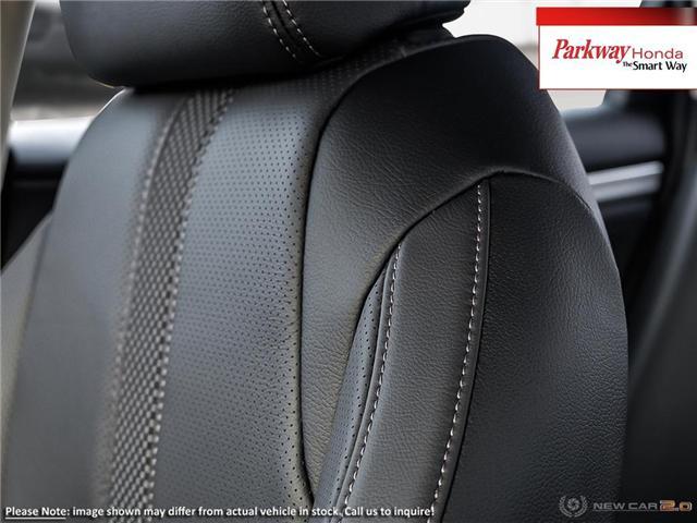 2019 Honda Civic Touring (Stk: 929200) in North York - Image 20 of 23