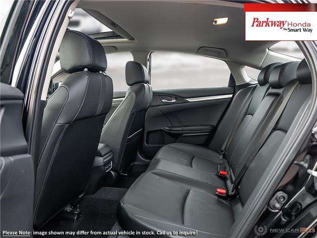 2019 Honda Civic Touring (Stk: 929200) in North York - Image 21 of 23