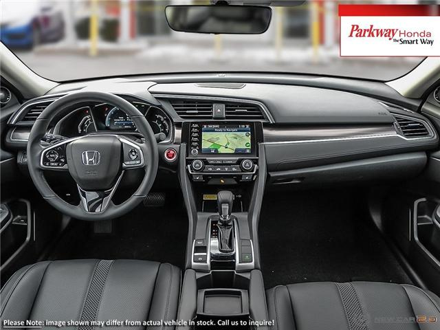 2019 Honda Civic Touring (Stk: 929200) in North York - Image 22 of 23