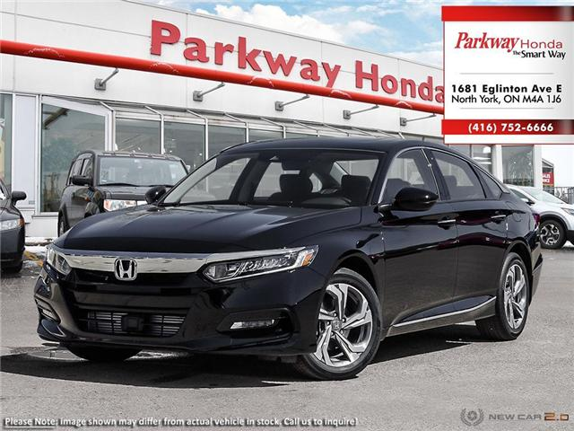 2019 Honda Accord EX-L 1.5T (Stk: 928063) in North York - Image 1 of 23