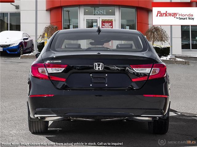 2019 Honda Accord EX-L 1.5T (Stk: 928063) in North York - Image 5 of 23