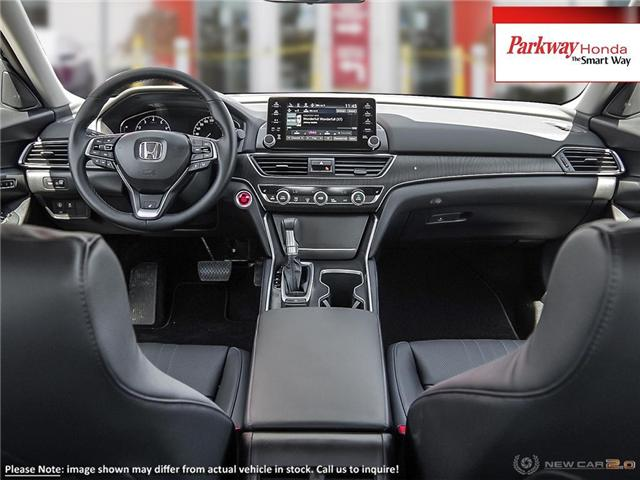 2019 Honda Accord EX-L 1.5T (Stk: 928063) in North York - Image 22 of 23