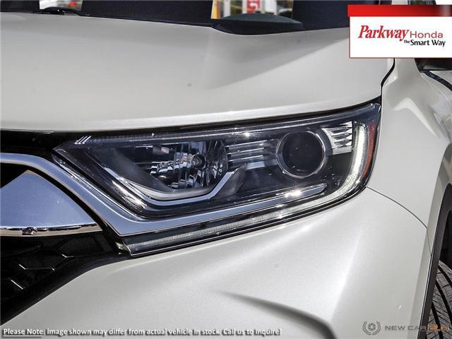 2019 Honda CR-V LX (Stk: 925156) in North York - Image 10 of 23