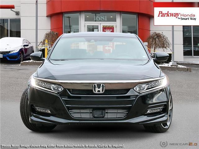 2019 Honda Accord Sport 2.0T (Stk: 928025) in North York - Image 2 of 23