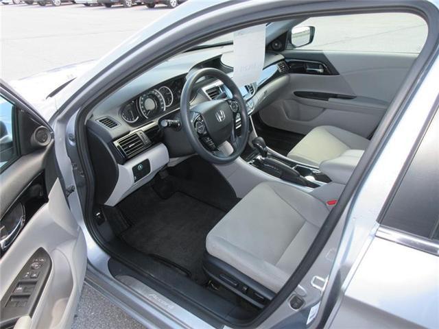 2016 Honda Accord LX (Stk: K14376A) in Ottawa - Image 11 of 16
