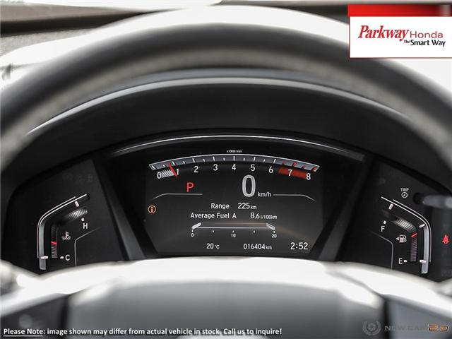 2019 Honda CR-V EX-L (Stk: 925045) in North York - Image 14 of 23