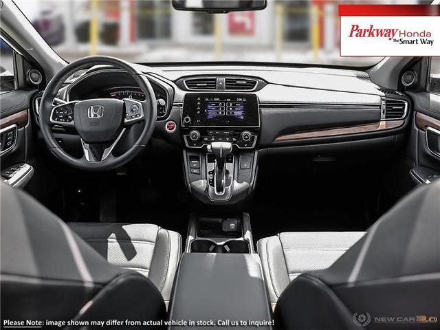 2019 Honda CR-V EX-L (Stk: 925045) in North York - Image 22 of 23