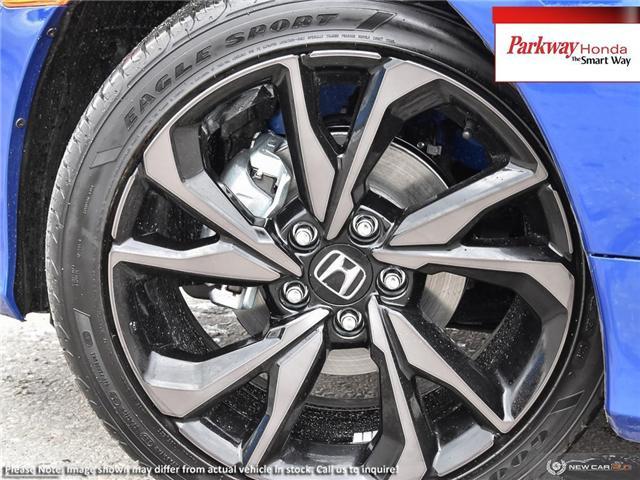 2019 Honda Civic Sport (Stk: 929318) in North York - Image 8 of 23