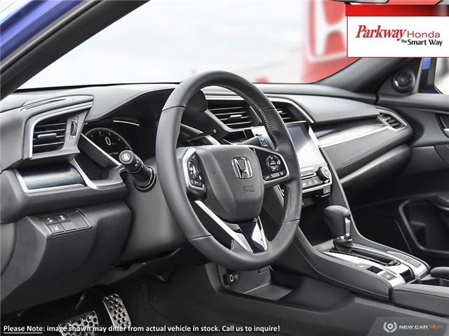2019 Honda Civic Sport (Stk: 929318) in North York - Image 12 of 23