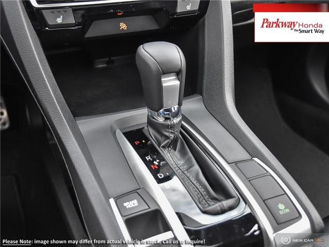 2019 Honda Civic Sport (Stk: 929318) in North York - Image 17 of 23