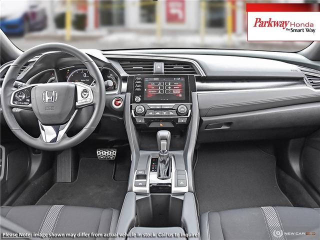 2019 Honda Civic Sport (Stk: 929318) in North York - Image 22 of 23