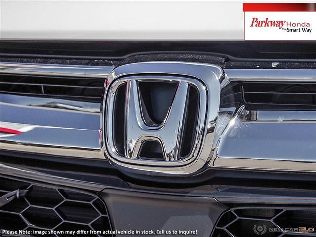 2019 Honda CR-V LX (Stk: 925097) in North York - Image 9 of 23
