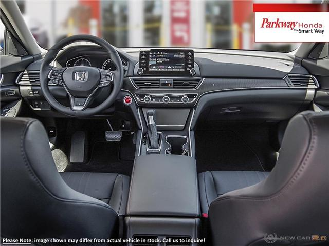 2019 Honda Accord EX-L 1.5T (Stk: 928072) in North York - Image 22 of 23