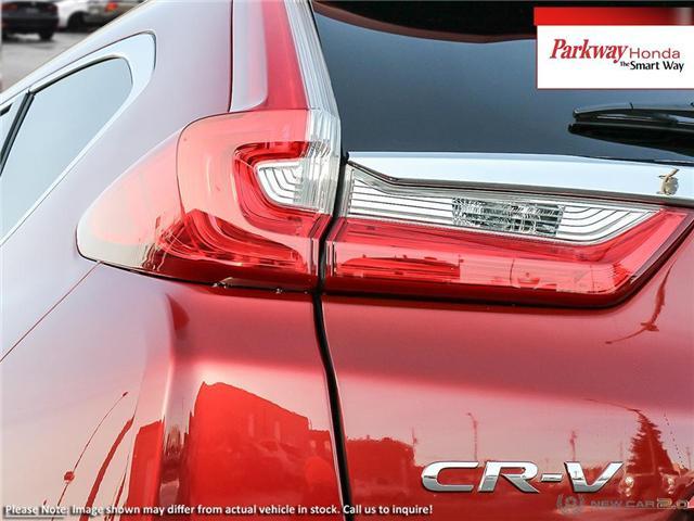 2019 Honda CR-V Touring (Stk: 925234) in North York - Image 11 of 23