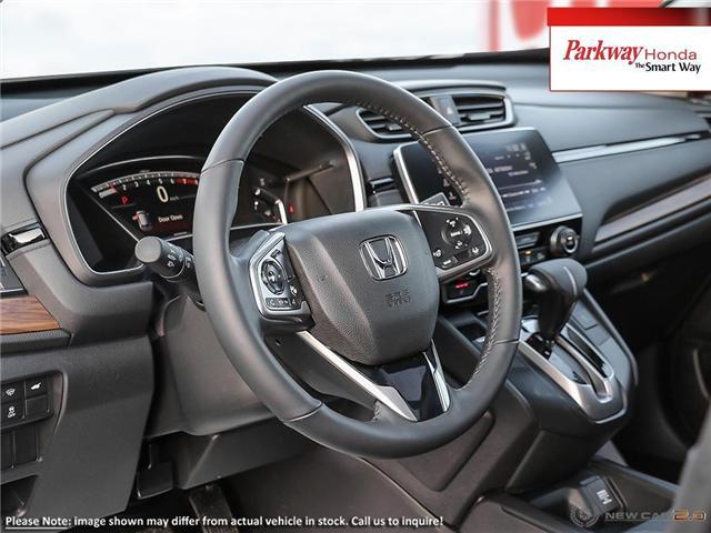 2019 Honda CR-V Touring (Stk: 925234) in North York - Image 12 of 23
