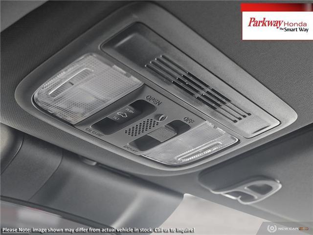 2019 Honda Civic Sport (Stk: 929366) in North York - Image 18 of 23