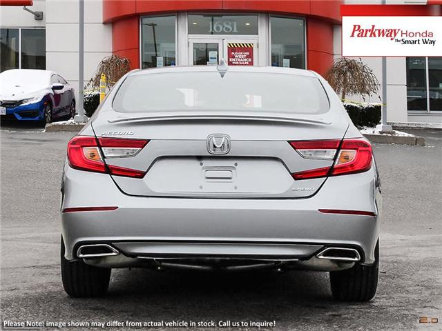 2019 Honda Accord Sport 1.5T (Stk: 928015) in North York - Image 5 of 23