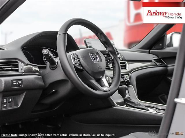 2019 Honda Accord Sport 1.5T (Stk: 928015) in North York - Image 12 of 23