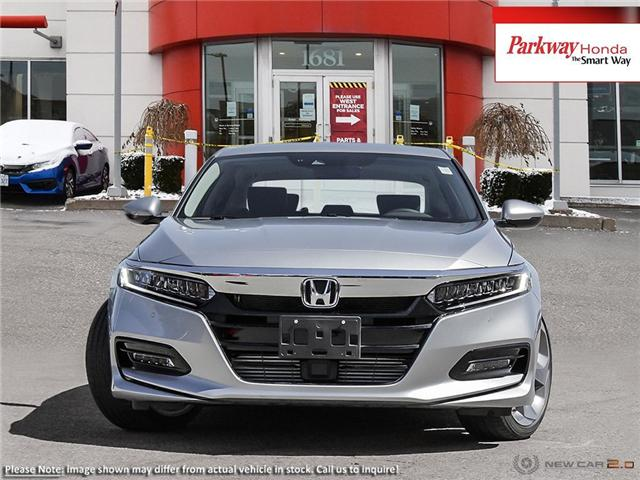 2019 Honda Accord Touring 1.5T (Stk: 928060) in North York - Image 2 of 23