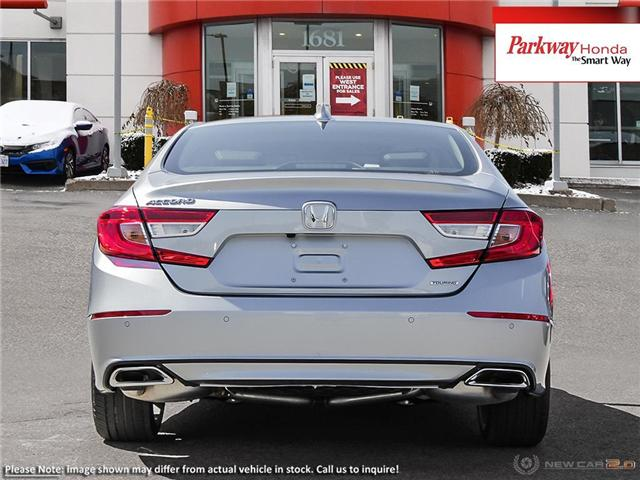 2019 Honda Accord Touring 1.5T (Stk: 928060) in North York - Image 5 of 23