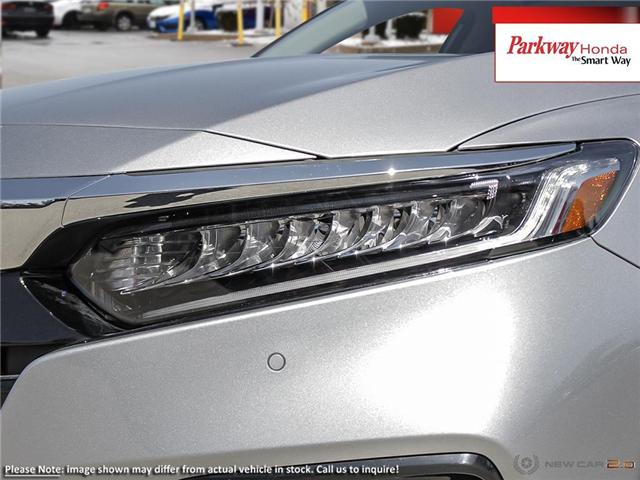 2019 Honda Accord Touring 1.5T (Stk: 928060) in North York - Image 10 of 23