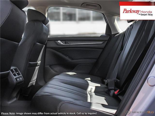 2019 Honda Accord Touring 1.5T (Stk: 928060) in North York - Image 21 of 23