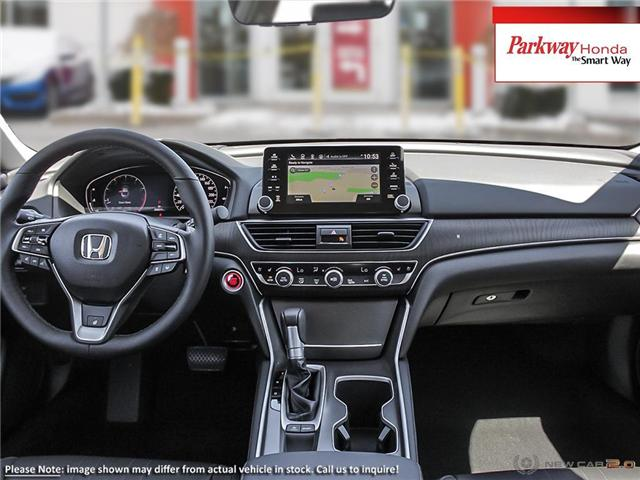 2019 Honda Accord Touring 1.5T (Stk: 928060) in North York - Image 22 of 23