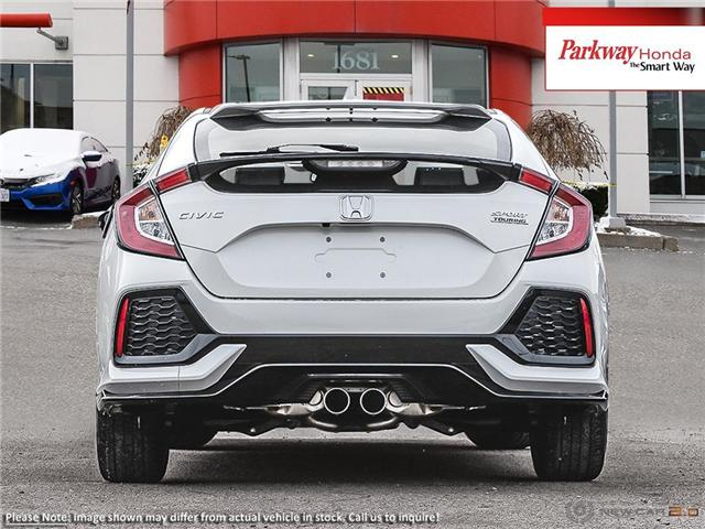 2019 Honda Civic Sport Touring (Stk: 929105) in North York - Image 5 of 23