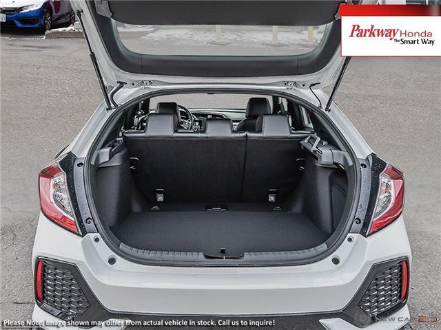 2019 Honda Civic Sport Touring (Stk: 929105) in North York - Image 7 of 23