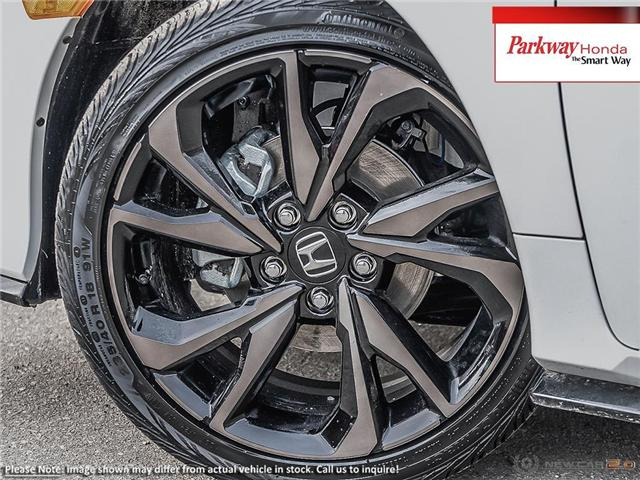 2019 Honda Civic Sport Touring (Stk: 929105) in North York - Image 8 of 23