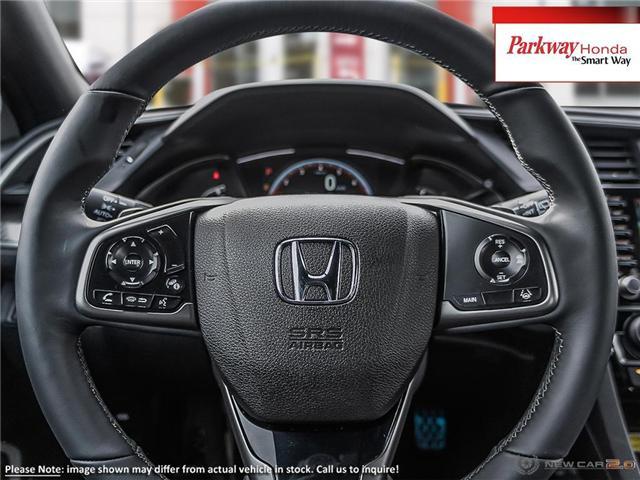 2019 Honda Civic Sport Touring (Stk: 929105) in North York - Image 13 of 23
