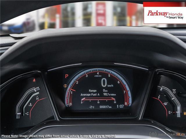 2019 Honda Civic Sport Touring (Stk: 929105) in North York - Image 14 of 23