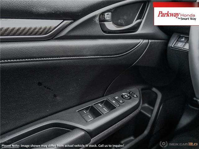 2019 Honda Civic Sport Touring (Stk: 929105) in North York - Image 16 of 23