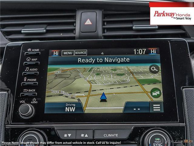 2019 Honda Civic Sport Touring (Stk: 929105) in North York - Image 18 of 23