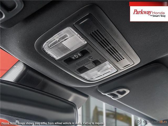 2019 Honda Civic Sport Touring (Stk: 929105) in North York - Image 19 of 23