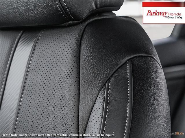 2019 Honda Civic Sport Touring (Stk: 929105) in North York - Image 20 of 23