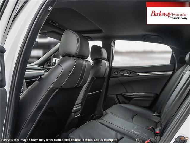2019 Honda Civic Sport Touring (Stk: 929105) in North York - Image 21 of 23