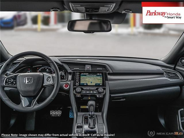 2019 Honda Civic Sport Touring (Stk: 929105) in North York - Image 22 of 23