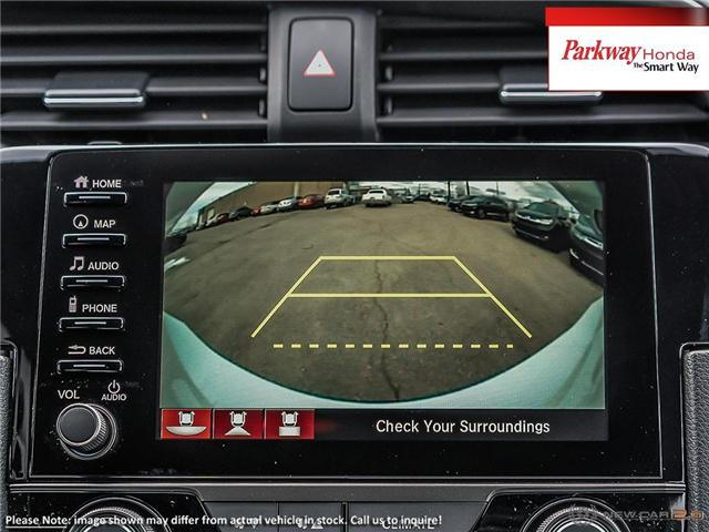 2019 Honda Civic Sport Touring (Stk: 929105) in North York - Image 23 of 23