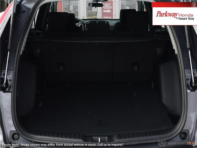 2019 Honda CR-V EX-L (Stk: 925041) in North York - Image 6 of 17